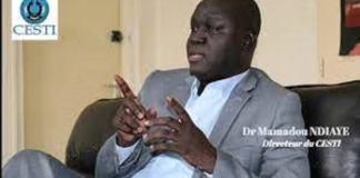 ndiaye-cesti www.kafunel.com Désinformation en temps de covid Une formation en ligne organisée par le Cesti