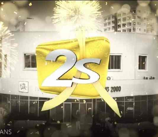 18ème Anniversaire de la 2STV avec DJ Rakhou✨🎉