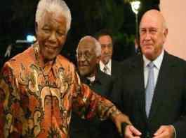 Afrique du Sud www.kafunel.com il y a 30 ans, l'apartheid était aboli