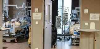 Covid-19 www.kafunel.com moins de 1500 patients en réanimation
