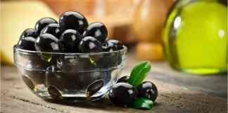 Fausses olives noires vendues en masse www.kafunel.com comment ne pas se faire avoir