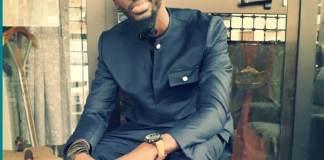 [Portrait] Abdou R. Ndiaye, styliste-modéliste www.kafunel.com Rachid, le fantaisiste du soin