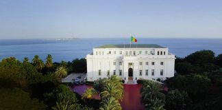 Presidence d sénéngal www.kafunel.com Communiqué du conseil des ministres 0