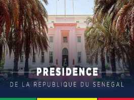Presidence d sénéngal www.kafunel.com Communiqué du conseil des ministres 3