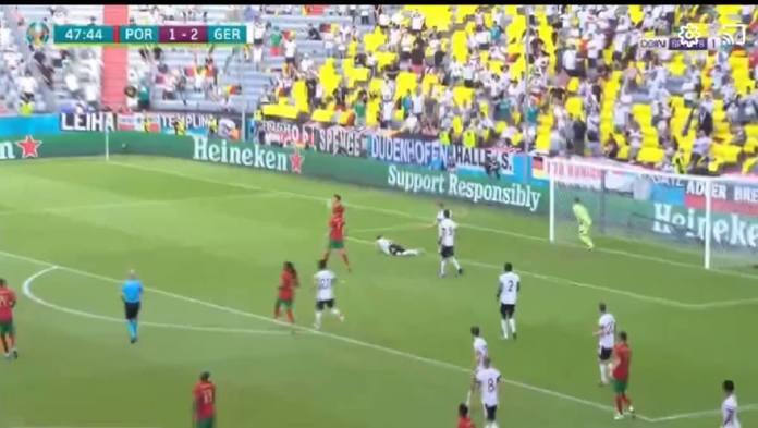 Regardez le Portugal et l'Allemagne en direct aujourd'hui le 19-06-20_ - www.kafunel.com Capture 055