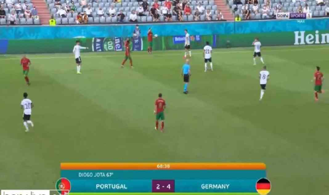 Regardez le Portugal et l'Allemagne en direct aujourd'hui le 19-06-20_ - www.kafunel.com Capture 064