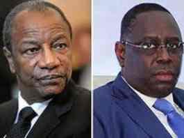 conakry-senegal www.kafunel.com Sénégal- Guinée Réouverture prochaine des frontières