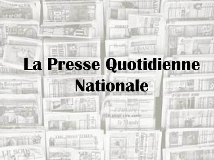 revue de presse www.kafunel.com la-presse-quotidienne-nationale