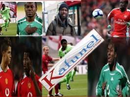 5 footballeurs africains complètement ruinés après leur carrière www.kafunel.com (photos) Capture