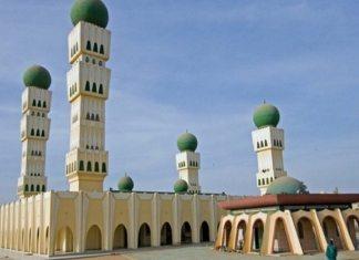 Covid-19 www.kafunel.com Pas de prière à la Mosquée omarienne de Dakar à l'occasion de la Tabaski (communiqué)