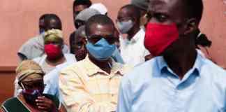 Covid-19 www.kafunel.com l'Afrique avec 799 décès supplémentaires et 31 293 cas au cours des dernières 24 heures