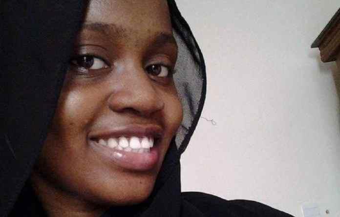 Lettre posthume de Binta Camara www.kafunel.com « Hier nuit, j'ai pleuré »