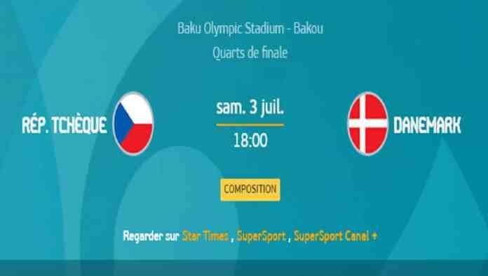 Rép. tchèque-Danemark compositions - UEFA EURO 2020 - KAFUNEL.com - www.kafunel.com Capture 199 -