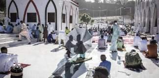 Sénégal www.kafunel.com la Tabaski perturbée par les restrictions de la Covid-19