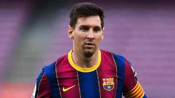 lionel-messi-barcelona-2020- www.kafunel.com joueurs du Barça ne veulent pas faire de cadeau à Messi