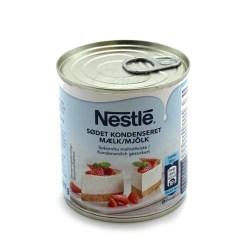 Kondenseret mælk 397 gr - Nestle