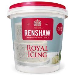 Renshaw Royal Icing - 400g