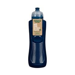 Sistema Drikkedunk Gripper Renew 800 ml - Blå