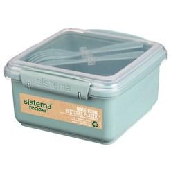 Sistema Madkasse Renew Lunch Plus 1,2 L - Mint