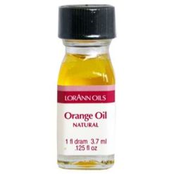 Appelsin Aroma, 3,7ml - LorAnn