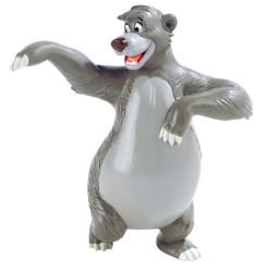 Baloo Topfigur fra Junglebogen - Overig