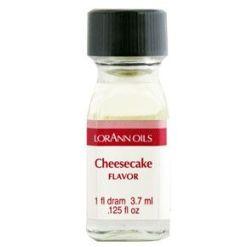 Cheesecake Aroma, 3,7ml - LorAnn