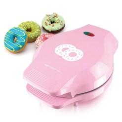 Donut Maker Rosa - Emerio