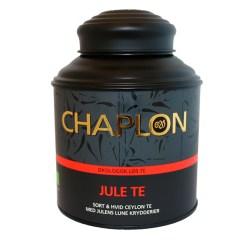 Jule Te Chaplon Dåse Økologisk - 160 gram