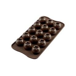 Silikone Chokoladeform Imperial - Silikomart