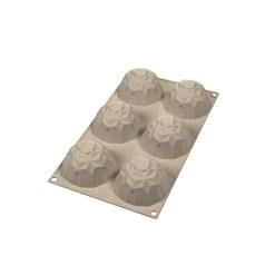 Silikoneform Mini Gemma 3D - Silikomart