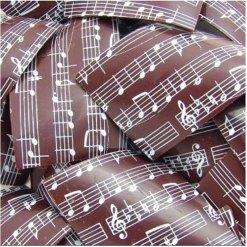 Chokoladefolie / Transfer Sheet Noder