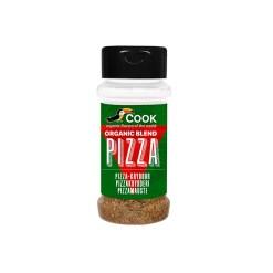 Pizzakrydderi Økologisk 13 g - Arcadie