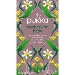 Pukka Te Motherkind Baby Tea Økologisk - 20 breve