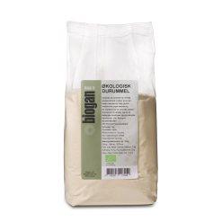 Durumel fint økologisk 1kg - Biogan