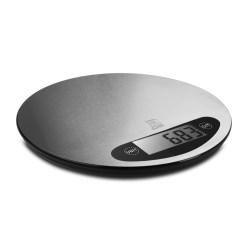 Køkkenvægt Stål Rund 5 kg - Royal