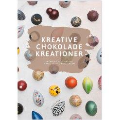 Kreative Chokolade Kreationer