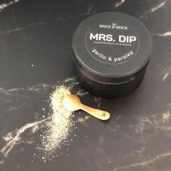 Mrs. DIP Krydderiblanding 100 gram - Spice by Spice
