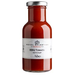 BBQ tomat ketchup - Belberry
