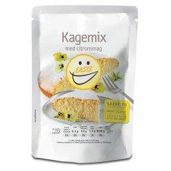 EASIS Kagemix med citronsmag