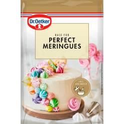 Perfect Meringues - Dr. Oetker