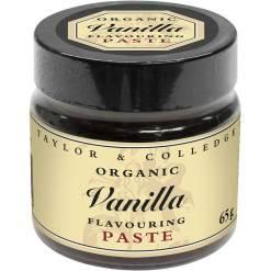 Organic Vanilla Paste (vanilje) - Dr. Oetker