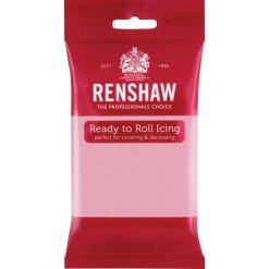 Renshaw Rullet Fondant Pro - Pink, 250g