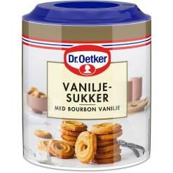 Vaniljesukker - Dr. Oetker