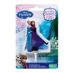 Frost / Frozen Anne & Elsa kagelys