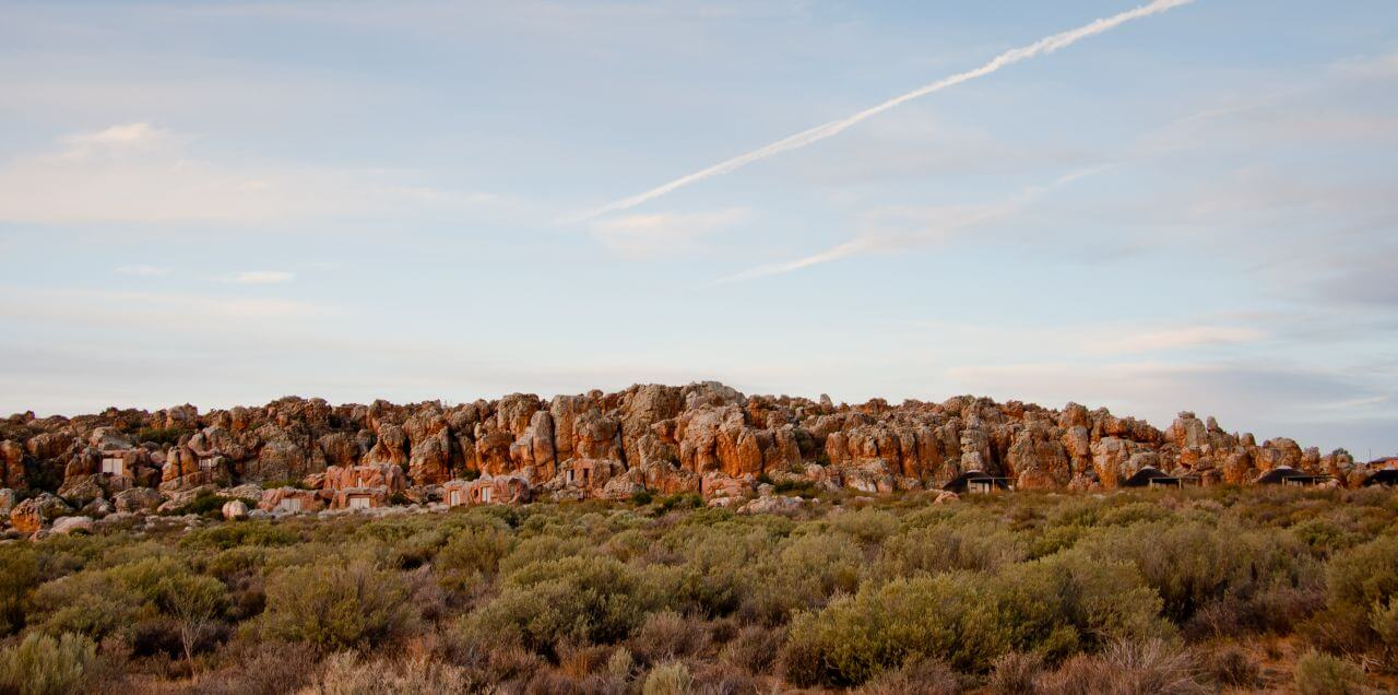 Once Upon A Time: A Short Overview of the San at Kagga Kamma and Beyond