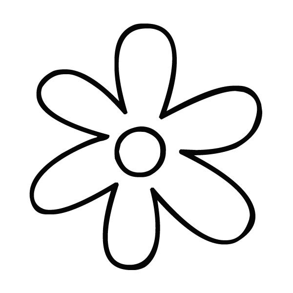 çiçek şablonları Projedenizi