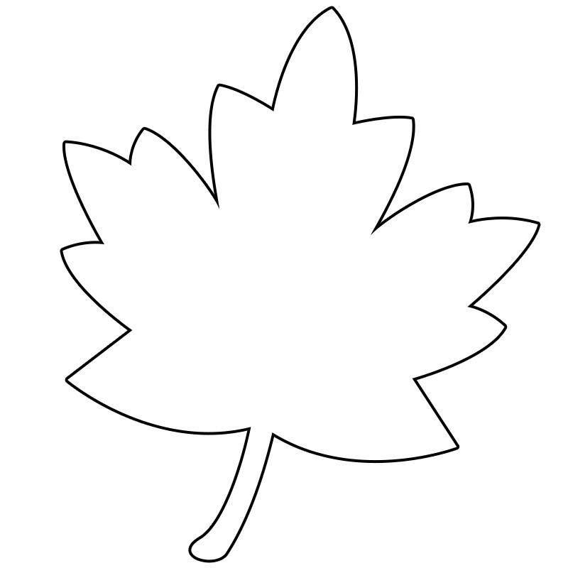 Yaprak Sablonlari Projedenizi