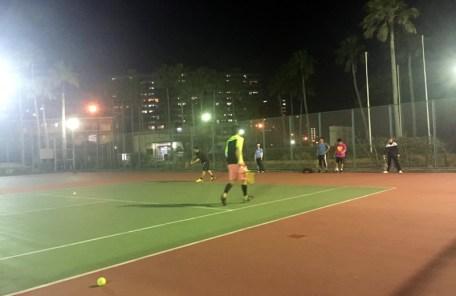 テニス肘!原因は、テニスとタイピング