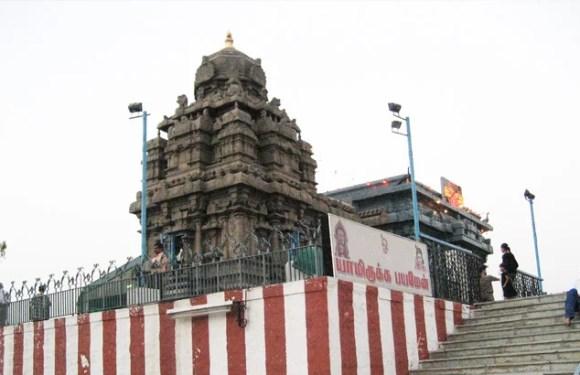 Uttara Swami Malai Mandir/Temple