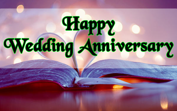 New Cute Happy Wedding Anniversary Images Pics And Wishes